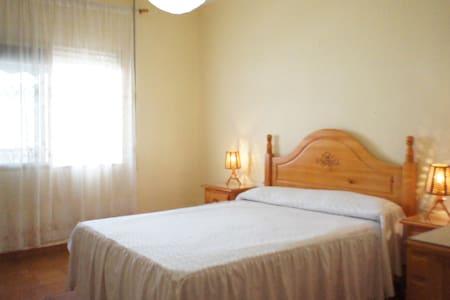 Piso en el centro de Valdepeñas - Apartment