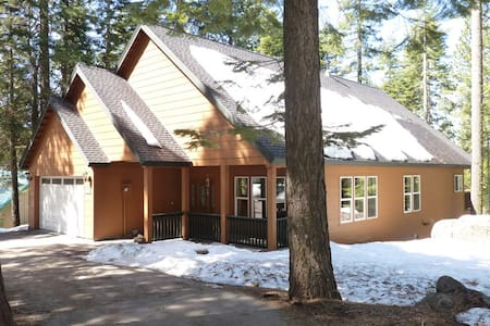 Natal Granite Family Retreat - House