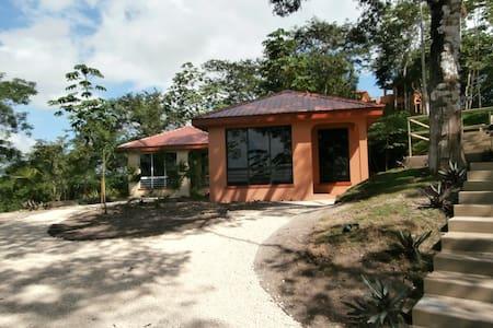 Villa Cayo Belize - Villa