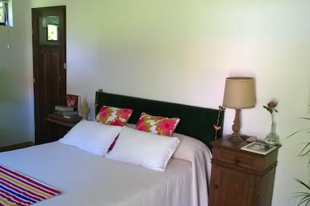 Un lugar con encanto - Bed & Breakfast