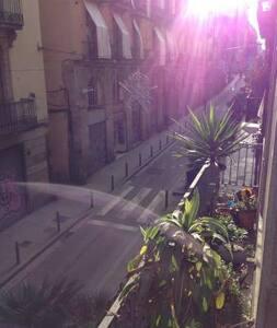 Spacious room, HEART of BARCELONA