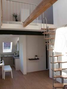 Ferienwohnungen Mentz (MESSE) - Casa