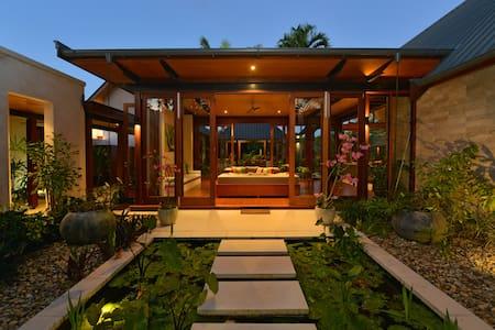 Villa 39 Niramaya Port  Douglas - Port Douglas