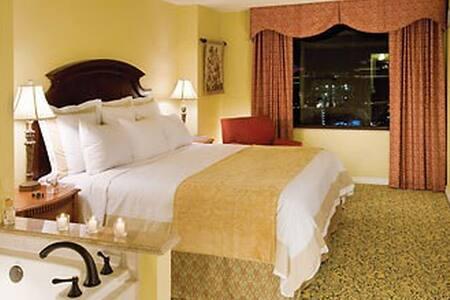 1bd Marriott GrandChateau Timeshare - Las Vegas - Íbúð