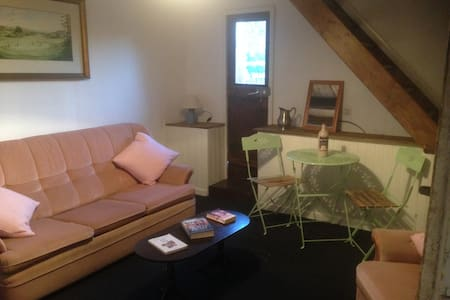 Studio in French countryside - Meyronne