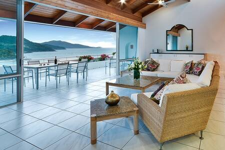 2 Brm Spacious Bella Vista E9 Ocean View + Buggy - Apartmen