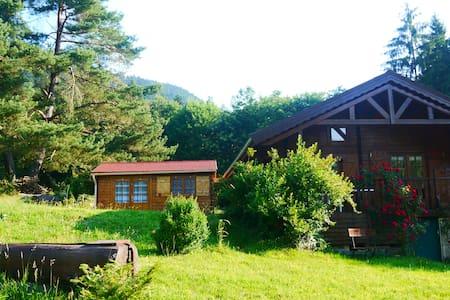Chalet Vosges   - Chalet