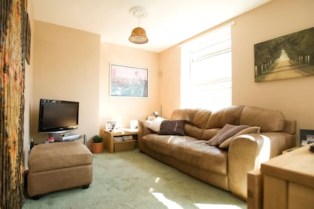 Double Room by Oval Cricket Ground