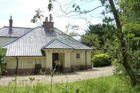 Beulah Cottage - Casa