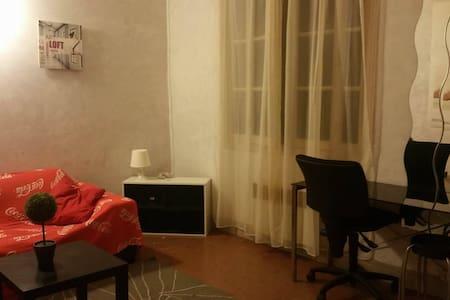 Appartement plein centre ville de Nimes - Nîmes - Apartment