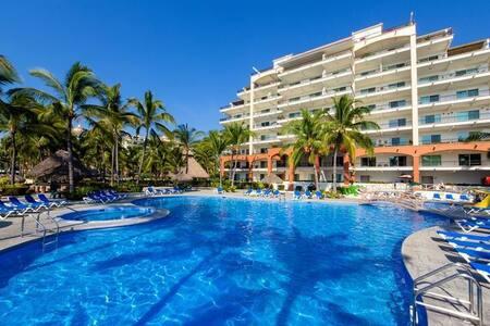 Condo #3603 @ Playa Royale - Nuevo Vallarta - San Juan de Abajo - Apartment