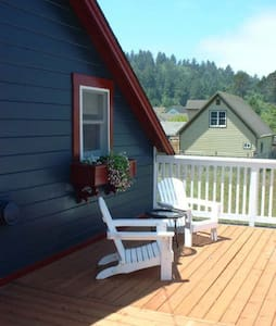 Cozy and Private Vacation Rental - Ferndale - Huoneisto