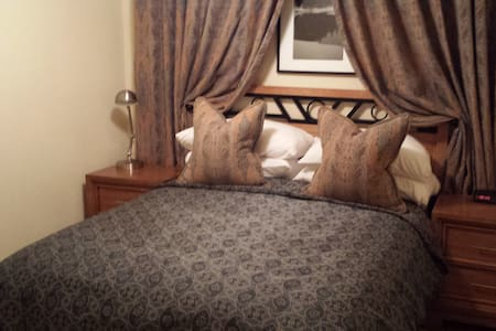 2BR in a warm and cozy lodge - Stateline - Appartement en résidence