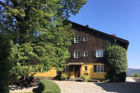 Lindenhof - Hus