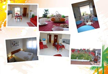 Residence Orchidea Blu - Lejlighed