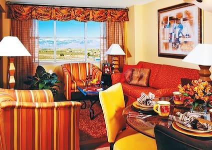 Grandview Las Vegas 1 bedroom Suite - Las Vegas
