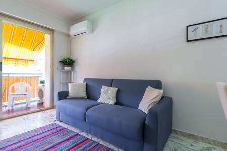 Grand Studio proche Monaco (10 min) - Roquebrune-Cap-Martin - Apartment