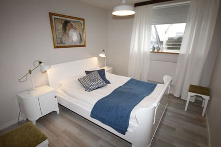 Lovely room in Selfoss - Wohnung
