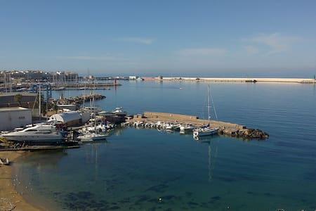 Gallipoli, appartamento vista mare - Gallipoli