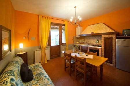 Il Pero apartment - Apartment