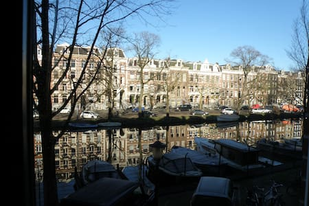 """cosy & at home in Amsterdam"" - Amsterdam - Appartement"