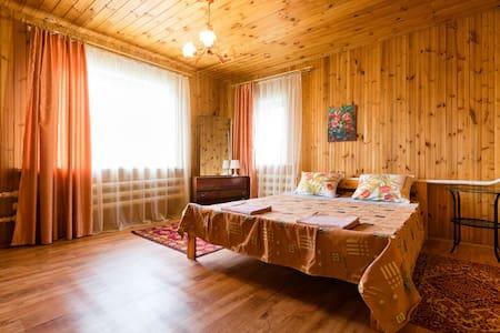 Comfortable mini hotel in Suzdal  - Haus