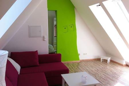 Modern eingerichtete Ferienwohnung - Ostercappeln