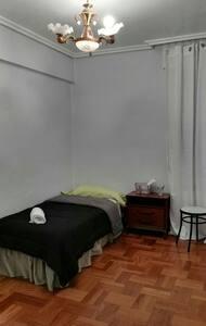 Habitación en Comarca de Pamplona - Berriozar - Lägenhet