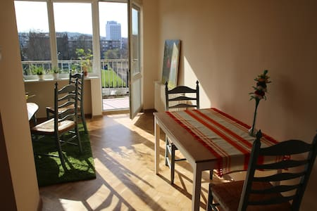 Cosy apt very close to the Old Town - Gdańsk - Apartment