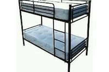 Bunk bed central stoke-on-trent - Stoke-on-Trent