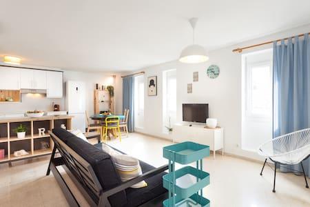 Desconecta cerca del mar - Arenys de Mar - Apartment