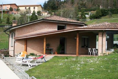 Casa Gruzzelle, 5 Terre e ValdiVara - Beverino - House