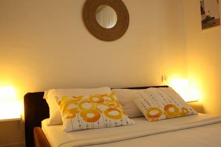 HOUSE VANJA - SLUNJ - Double room 2 - Slunj - Hus