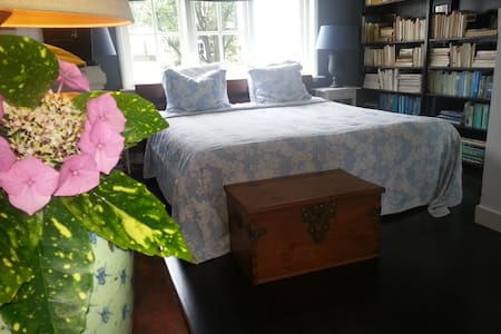 17thC. studio center Amsterdam - Amsterdam - Appartement