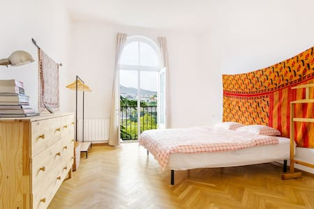 Centrally located, sunny appartment - Byt