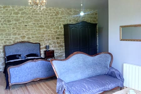 Pauillac Cadournaise Charlotte - Saint-Seurin-de-Cadourne - Bed & Breakfast