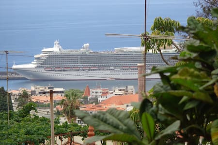 Madeira pearl of the Atlantic - Funchal - Apartment
