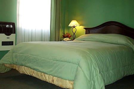 Habitaciones dobles o matrimoniales - Lägenhet