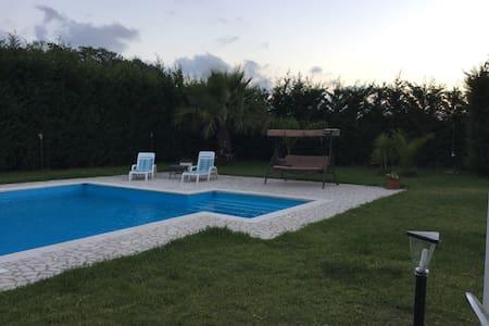 Casa Vacanze Calabria (Pizzo) - Hus