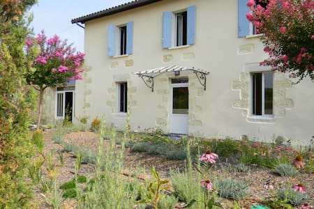 La Nouaison,  suite tout confort  - Bed & Breakfast
