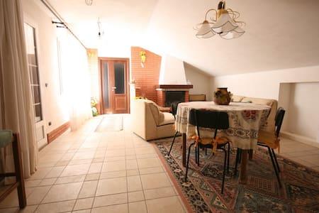 Villa Letizia - Avola