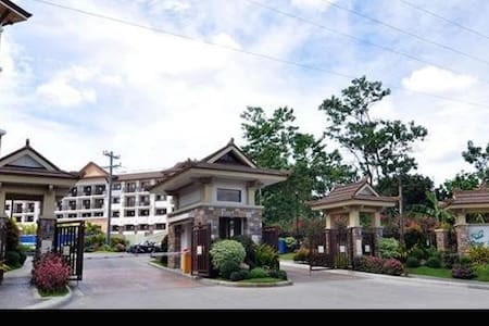 High end condo, resort within the city - Cebu City