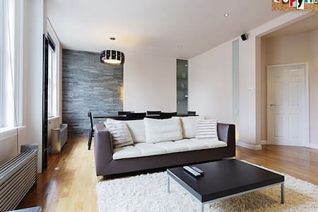 Exquisite Luxury in Mayfair - London - Apartment