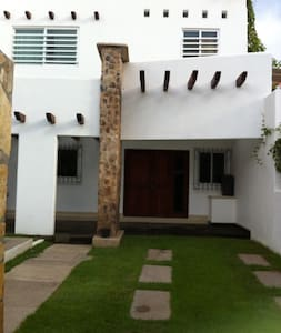 Casa en la Playa Lo de Marcos, Nay. - Huis