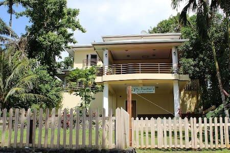 Ms. Pinetree's Hostel - Koror