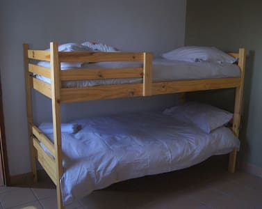 The Fever Tree Backpackers - Hluhluwe - Dorm