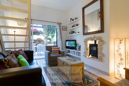 Charming 1 bedroom townhouse in Tala - Reihenhaus