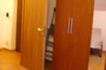 V. FARFA CASA panorama mozzafiato - Lägenhet