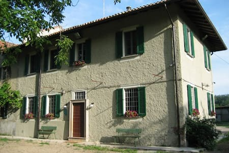 "La camera ""la quercia"" - Bed & Breakfast"