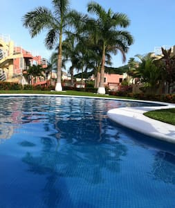 Peaceful and relaxing Ixtapa is waiting for you. - Wohnung